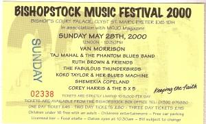 Bishopstock