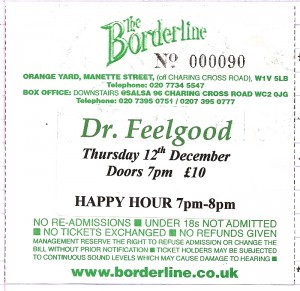 dr.feelgood