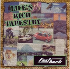 Life's Rich Tapestry