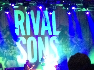 RIVAL SONS 7