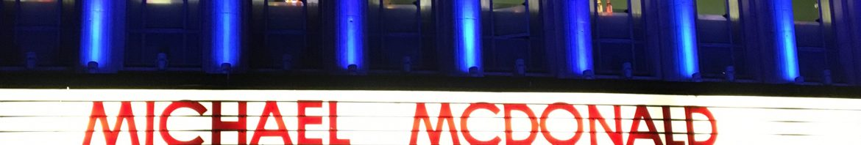 MICHAEL MCDONALD 1